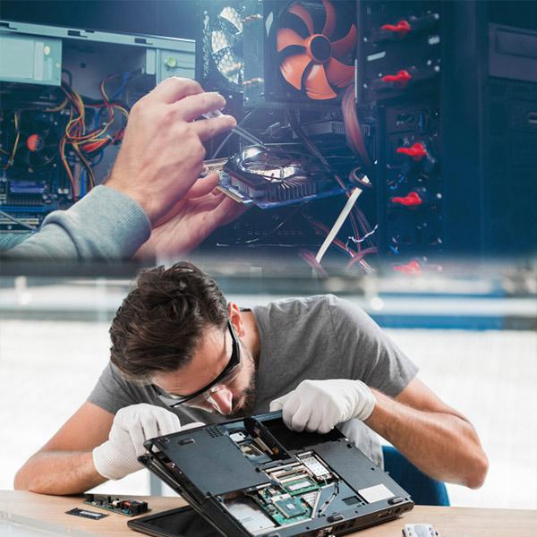 Sửa máy tính - it việt