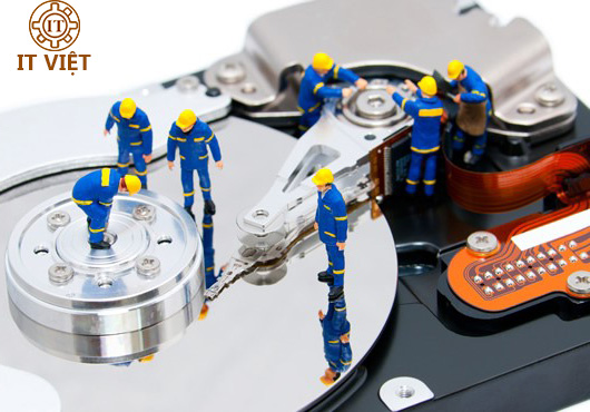 Sửa máy tính tại nhà huyện bình chánh - it việt