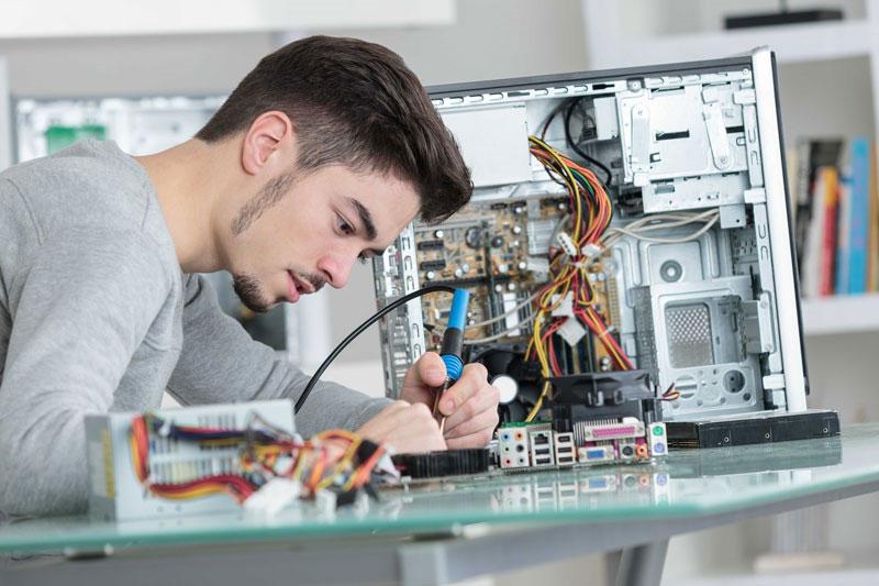 Sửa máy tính tại nhà quận 6 - it việt