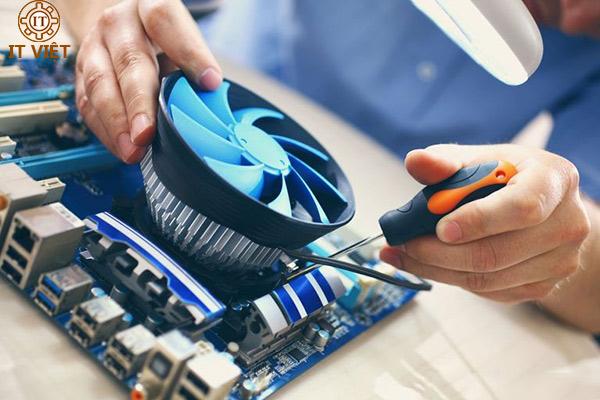 Sửa máy tính tại nhà huyện nhà bè - it việt
