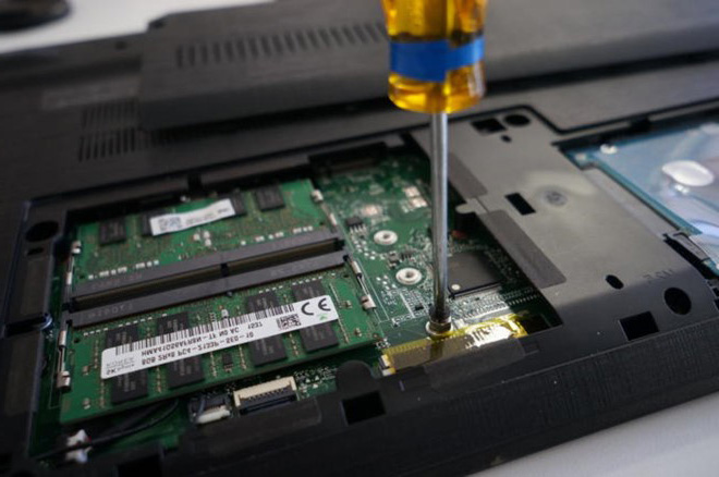 Sửa máy tính tại nhà quận 5 - it việt