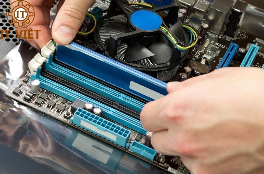 Sửa máy tính tại nhà quận 8 - it việt